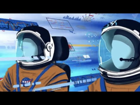NASA Explains Moon Return Plans in Stunning Animated Short