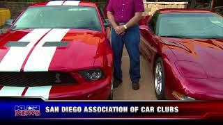 San Diego Car Club Council