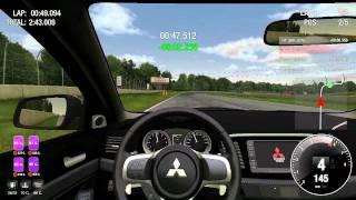 Simraceway - gameplay 01