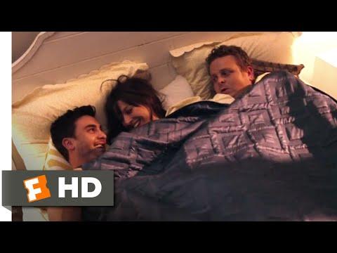 Best threesome porn scene