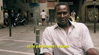 Nosaltres també decidim (Senegal)