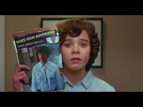 Download The edge of seventeen full movie