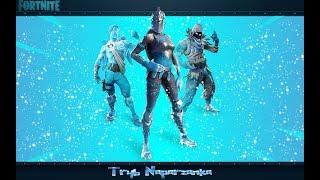 🔴 fortnite Ice Skins Naparzanka mode and other
