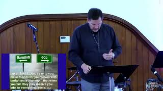 Lisbon Wesleyan Church Livestream - 2/28/21 (Part 1)
