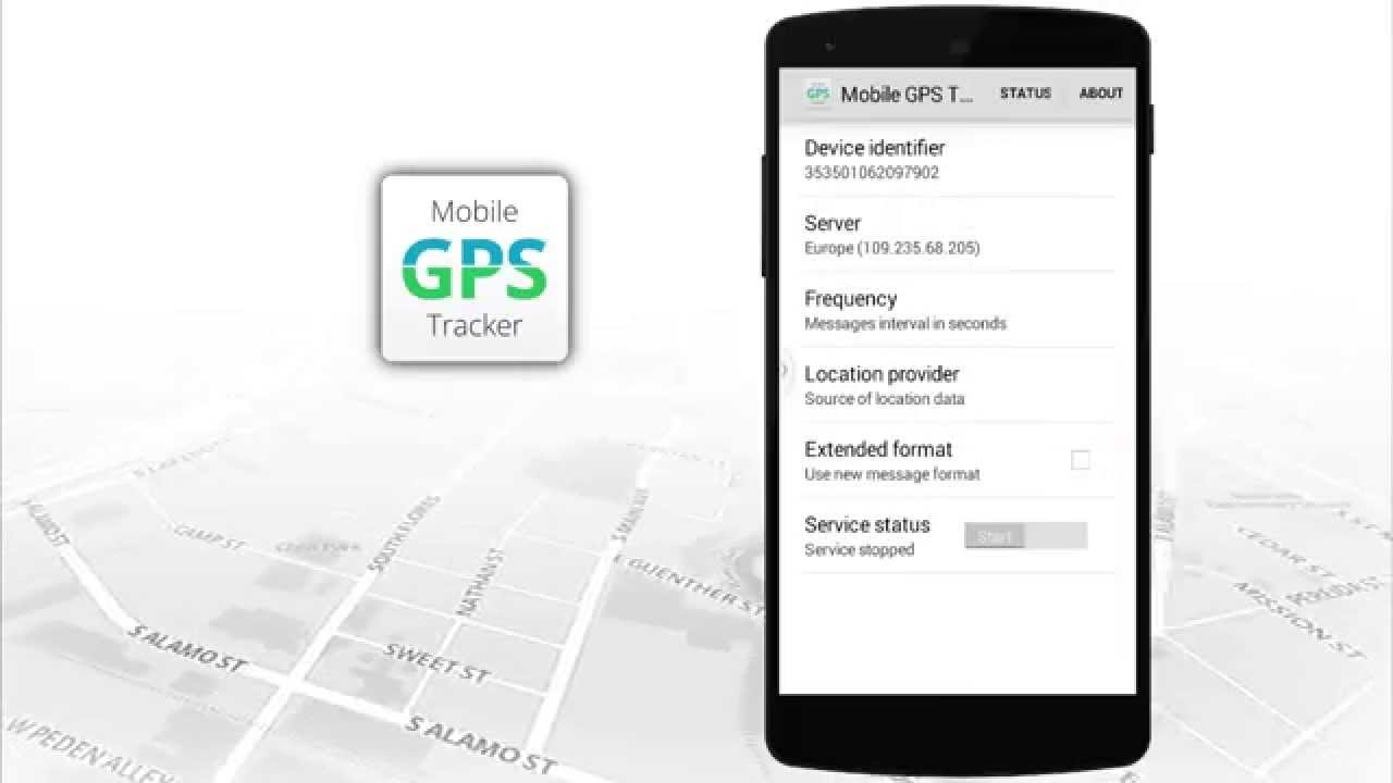 Free Mobile Gps Tracker Manual For Tracking Cell Phone Android Iphone You