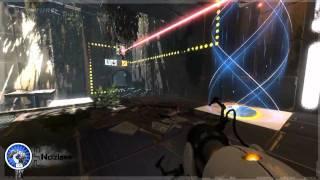 Видео-обзор Portal 2