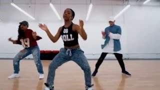 Choreography by: Angel Gibbs | DJ Lilman - Team Lilman Anthem #LilManDanceOn @DanceOnNetwork