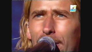 Nickelback - Woke Up This Morning (Live in Bologna)