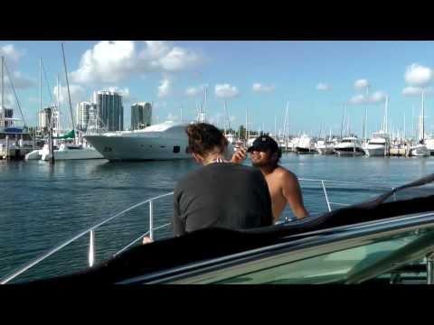 Boat Trip, Upper Keys