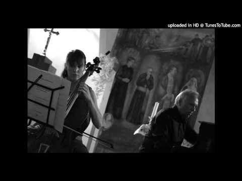 Rohmann Ditta, Rohmann Imre – Schubert: Arpeggione Sonata, D.821 - 1. Allegro moderato