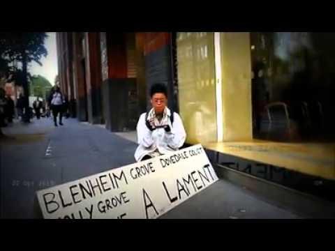 Milena Nova   Lament for Peckham