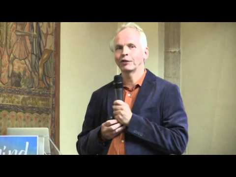 MIND Conference Talk - Erik van den Brink - A personal reflection on the 'care' in health care