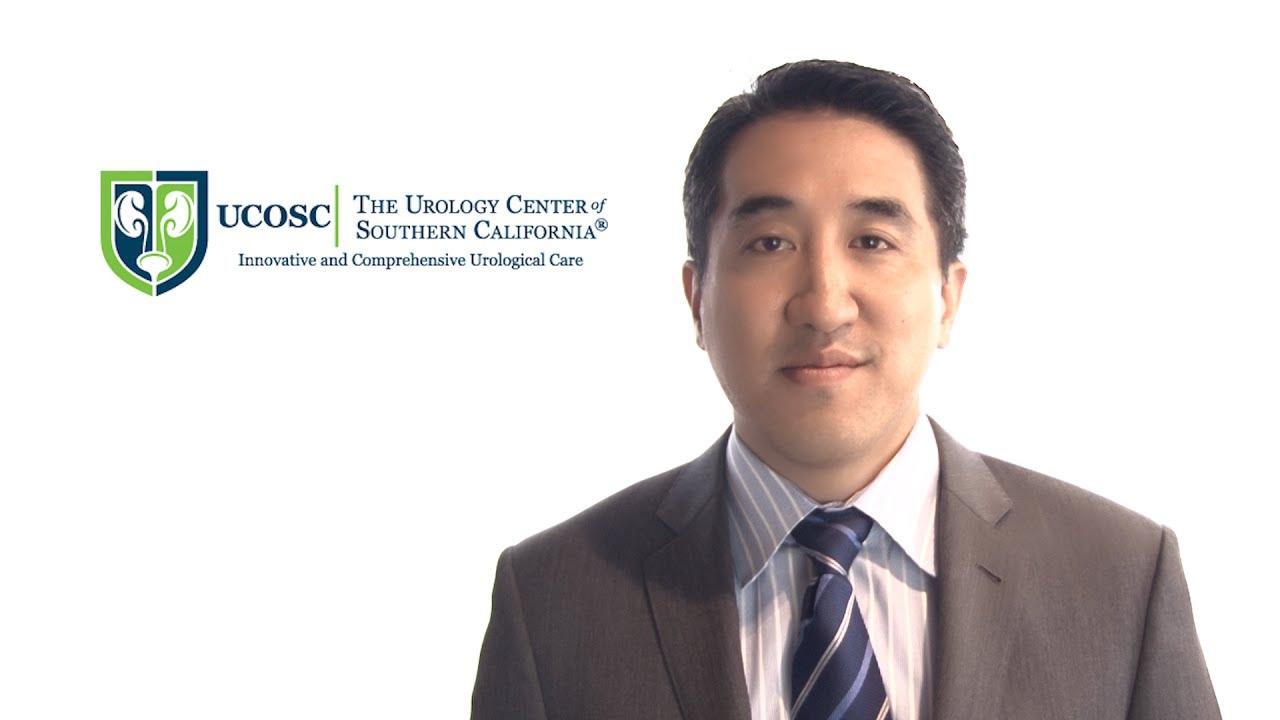 Ken Takesita MD, Urology Center of Southern California
