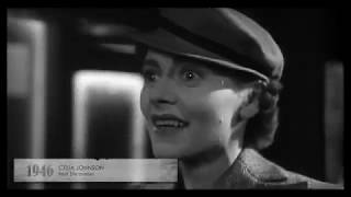Silver Academy Awards for Best Actress in a Leading Role 192728 - 2018 LONGEST VIDEO