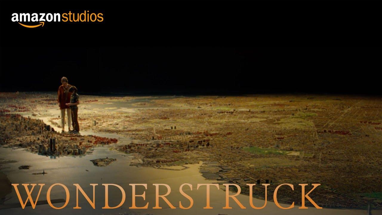 Wonderstruck - Teaser | Amazon Studios