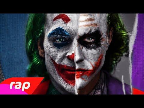 Rap Dos Coringas Circo Dos Horrores Nerd Hits Youtube