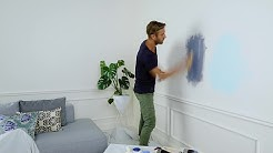 How to test your paint colours with Shannon Vos