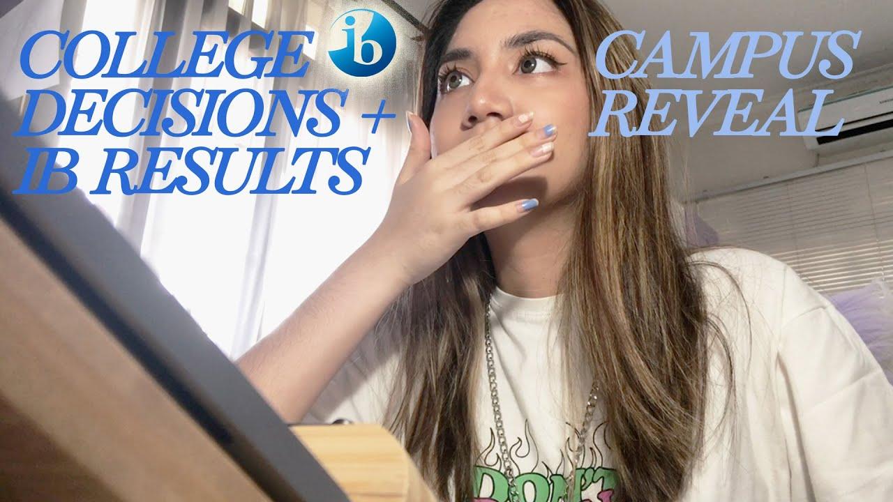 UNI DECISIONS + IB RESULTS (ubc, uva, leiden, ui)