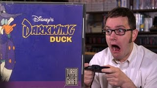 Darkwing Duck - Turbografx 16 - Angry Video Game Nerd - Episode 135 [RUS]