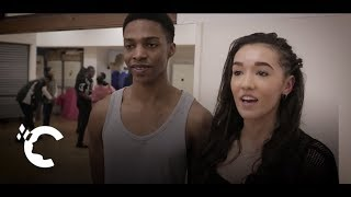 A Day In The Life: LSE Student // Dancer thumbnail