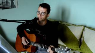 Sacrifice(by Elton John - acoustic cover)