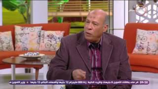 8 الصبح - لقاء مع الكابتن غانم سلطان حول تشكيل وطريقة اللعب المتوقعة لمنتخب مصر أمام بوكينا فاسو