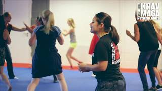 Krav Maga, Girls Krav: Ladies Night at Institute Krav Maga Netherlands