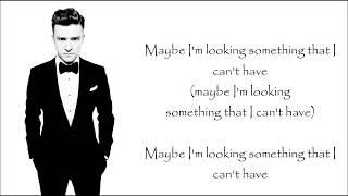 Download Justin Timberlake - Say Something ft. Chris Stapleton [LYRICS] Mp3 and Videos