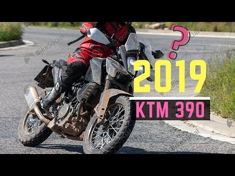 LEAKED ! ALL NEW  KTM  ADVENTURE
