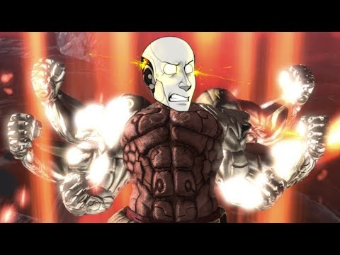 Asura is stronger than you think