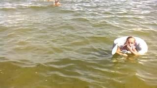 VID 20130719 144612Шаргородски Гранковски и Сакалы на море Чёрном