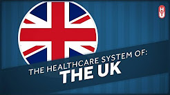 Healthcare in England