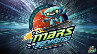To Mars and Beyond - VBS 2018