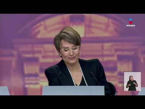 ¿Qué medidas tomará Margarita Zavala para combatir la violencia? | Primer Debate Presidencial