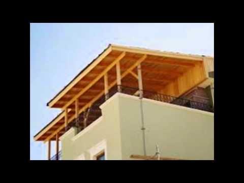 Teras Balkon Çatı Kapatma FiyatlarıI: 1 Metre Teras Yapımı