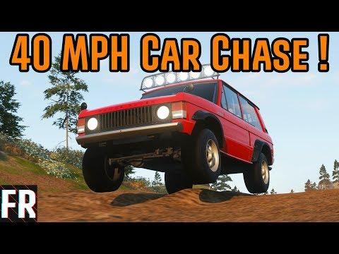 Forza Horizon 4 - D Class Playground Games thumbnail