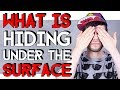 WHAT IS HIDING UNDERNEATH THE SURFACE? SUBLIMINAL BRAND MESSAGES