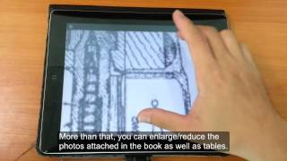 Using an iPad to Read EPUB and MOBI eBooks