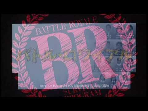 Battle Royale trailers