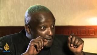 Talk to Al Jazeera - Binyavanga Wainaina: Rewriting Africa