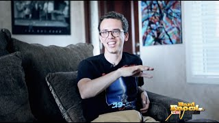 Logic breaks down Illuminatro, Flexicution and Wrist featuring Pusha T