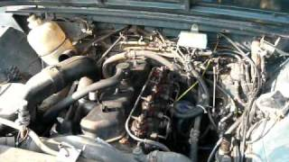 Land Rover Series I Indénor