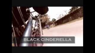 The Courtney John Project - Black Cinderella (Official Lyric Video)