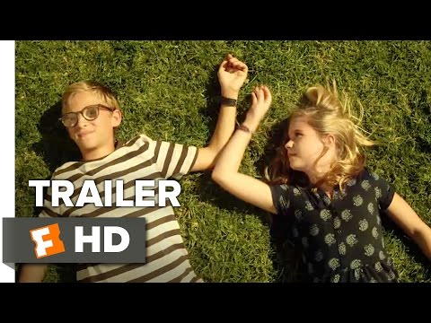 Thumbnail: Love Is All You Need? Official Trailer 1 (2016) - Briana Evigan Movie