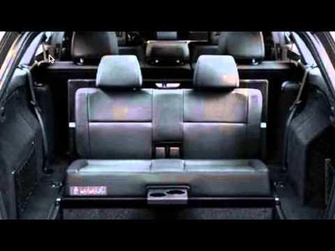 mercedes benz e class estate 7 seater - YouTube
