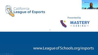 Tap the Power of Academic Esports