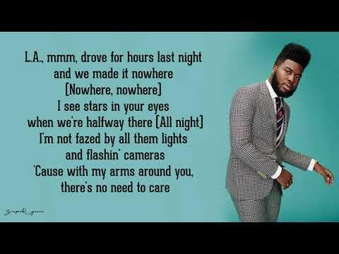 Ed Sheeran, Khalid - Beautiful People (Lyrics)