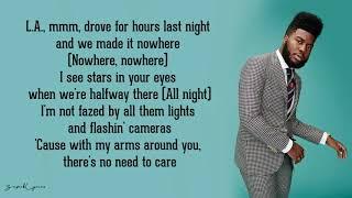 Download Ed Sheeran, Khalid - Beautiful People (Lyrics) Mp3 and Videos