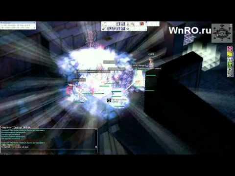 MOTR: Сервер Рагнарок Онлайн (MMORPG Ragnarok Online)