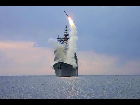 Tomahawk Missiles & Me- #BeastHost #BeardSpeaks Ep3